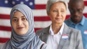 Muslims, Go Vote!