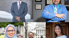 Spring 2021 Elections Endorsements