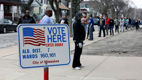 Wisconsin's Spring Primary Election Results