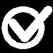 Voter check mark graphic