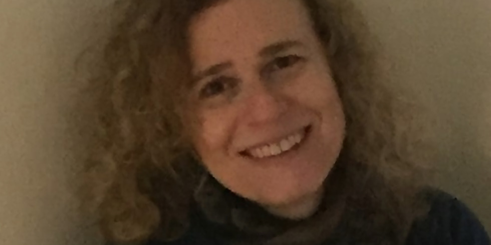 A Special Evening With Poet, Joy Ladin