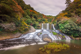 Ryumonno Falls