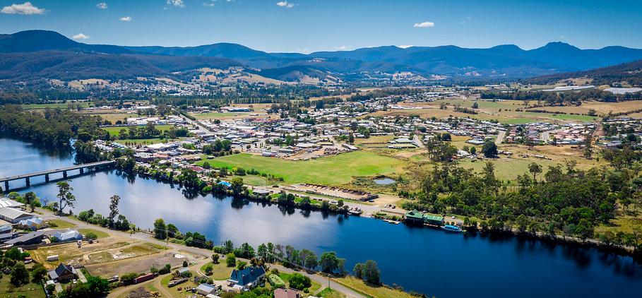 Melbourne & Tasmania