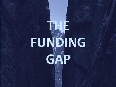 The Funding Gap
