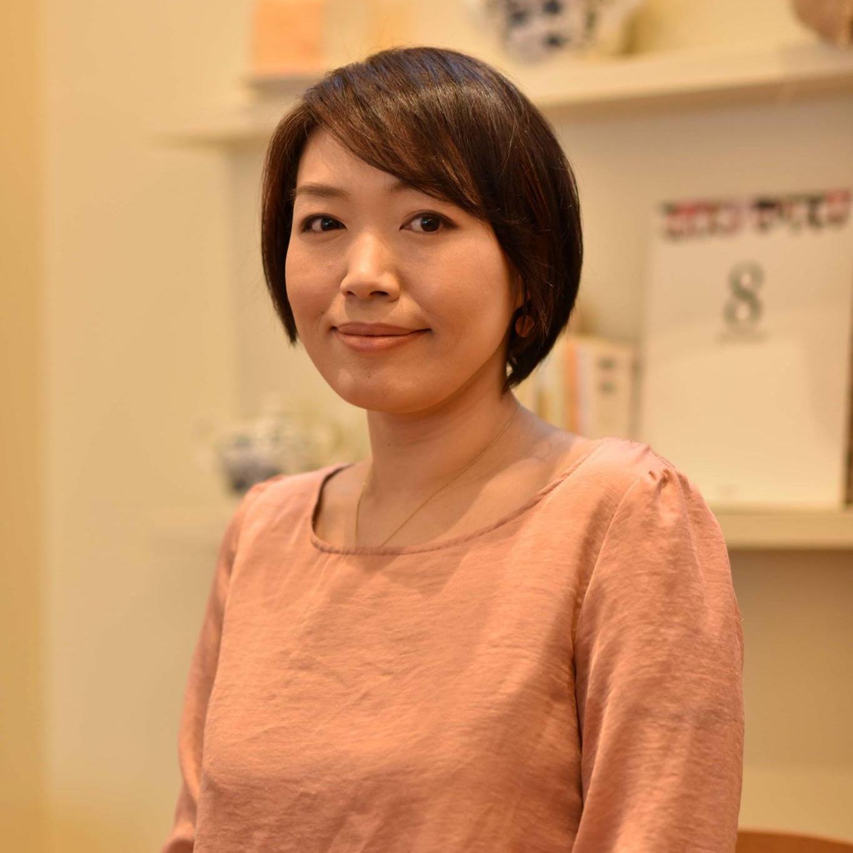 naomi higetaさんのブログ