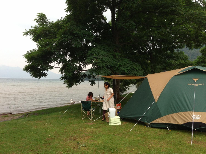 北海道・東北の旅