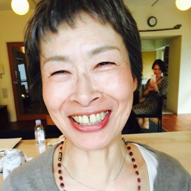 Kayoko Oguraさんのブログ