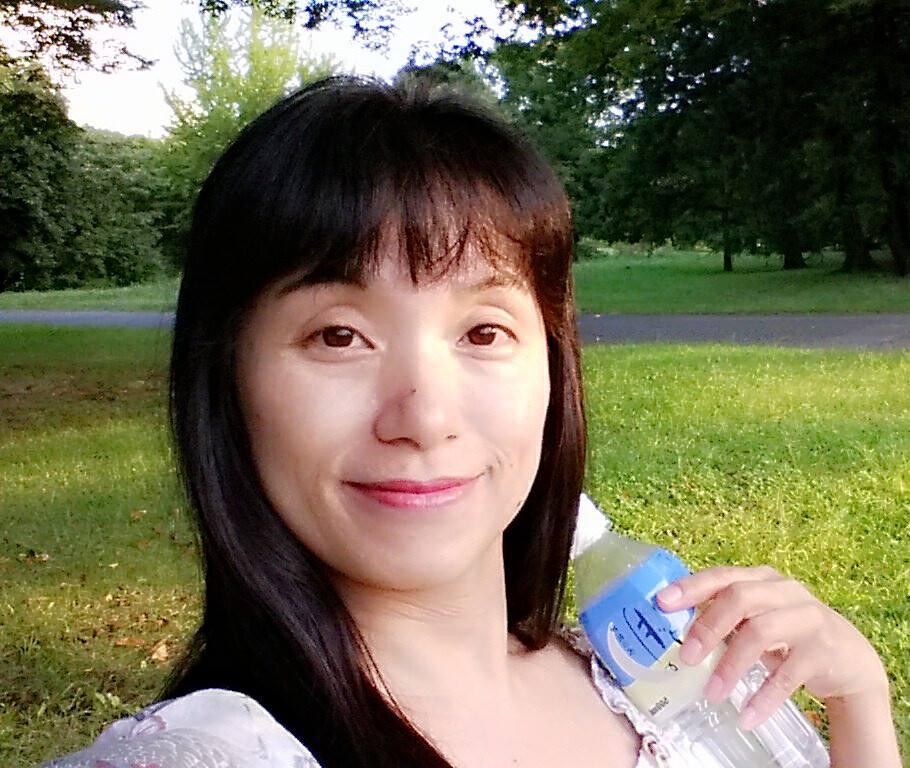 鶴田由紀さんのブログ