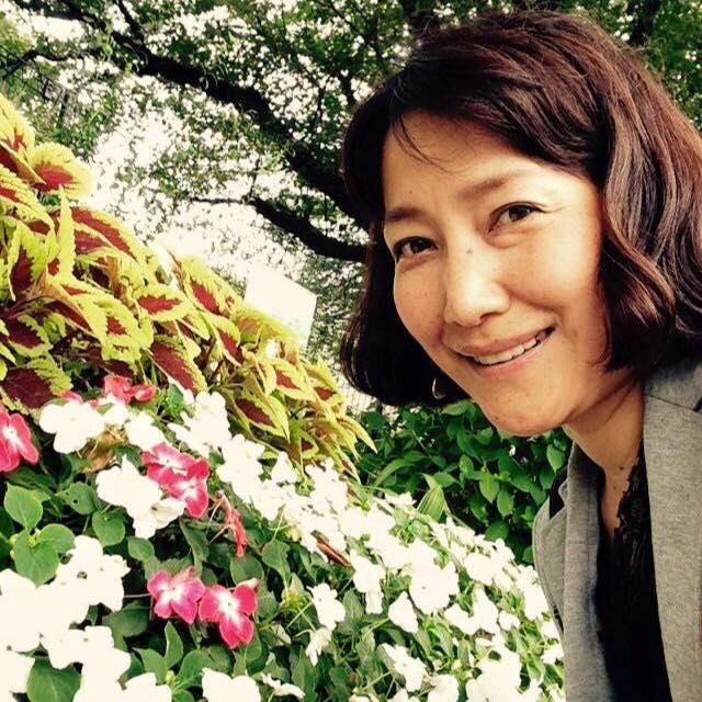 藤森美和さんのブログ