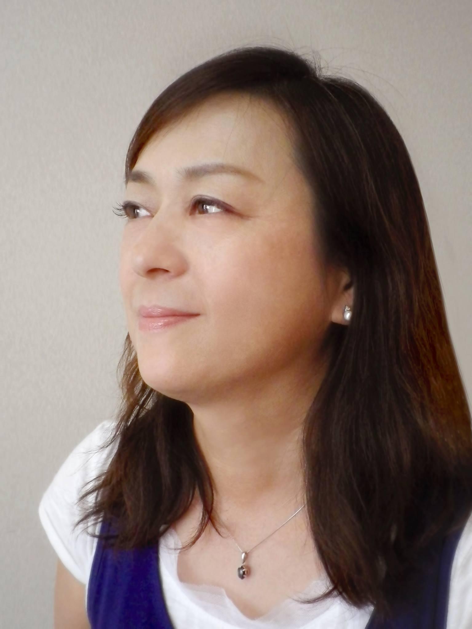 松本智恵さんのブログ