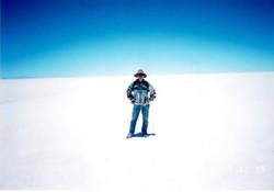 2011年南北アメリカ縦断の旅