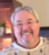 Mark Woods Website Designer