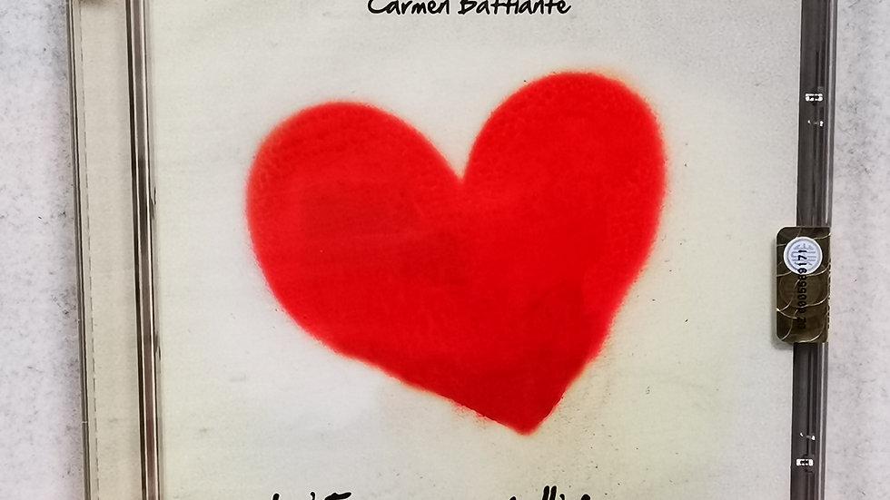 L'essenza dell'amore - cd del M° Carmen Battiante