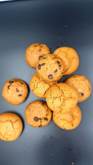 The Mixed Cookie