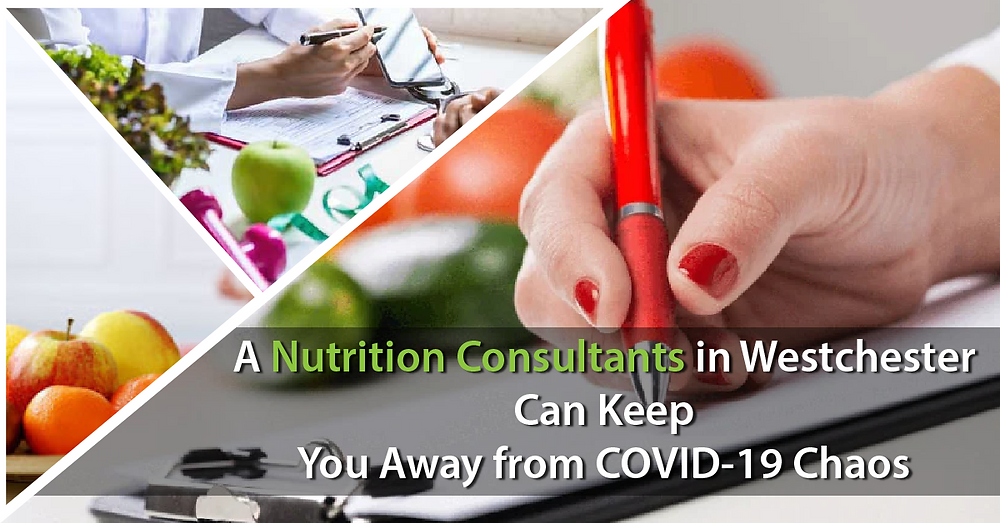 Nutrition consultants in westchester