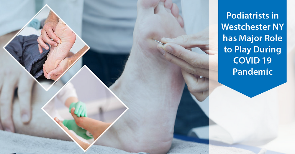 podiatrists in westchester NY