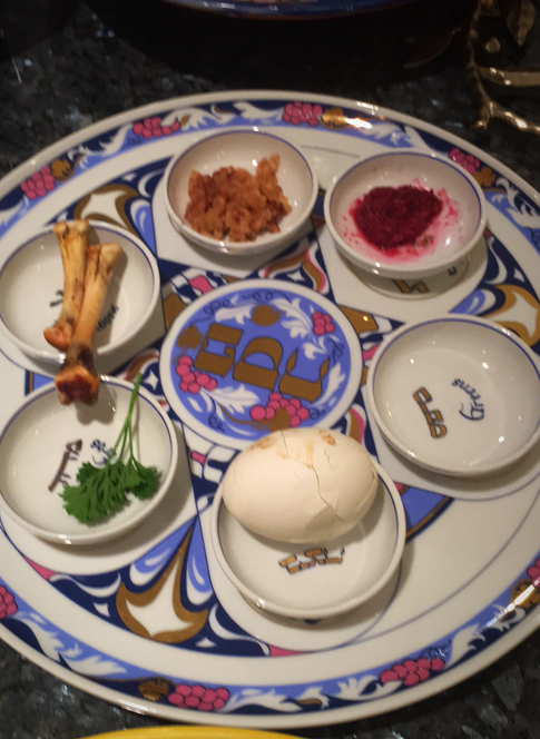 Passover Dish