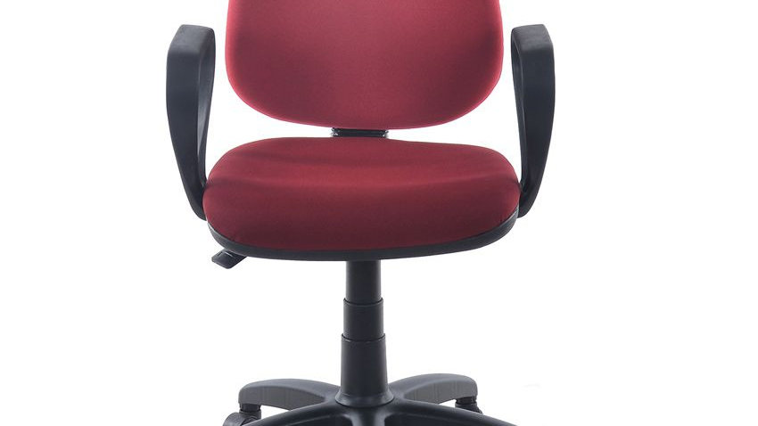 Revolving Chair MidBack