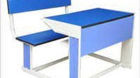 Classroom Desk 02 Seater