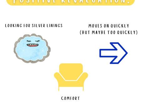 Common Coping Strategies