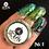 Thumbnail: Pick Any 6 | Duo Chrome Flakes
