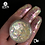 Thumbnail: Full Clear Collection   Chameleon Duo Chrome Flakes