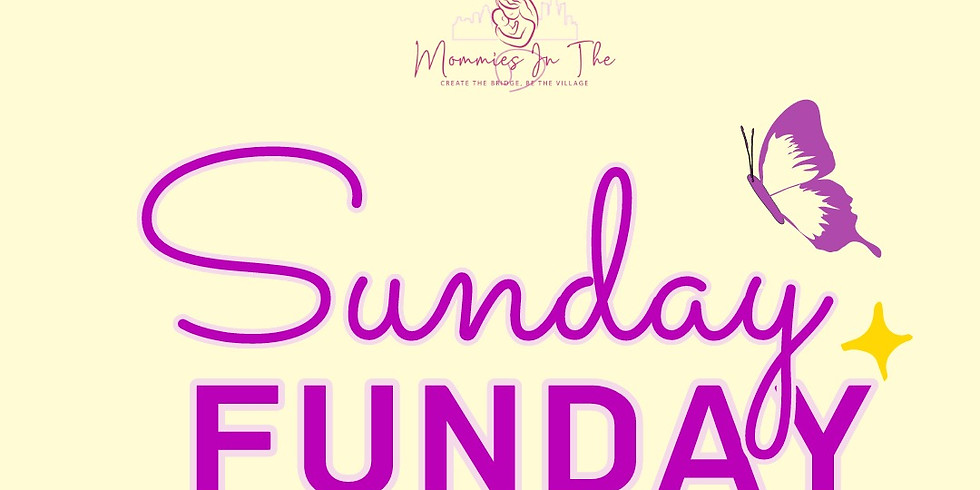 April Sunday Funday