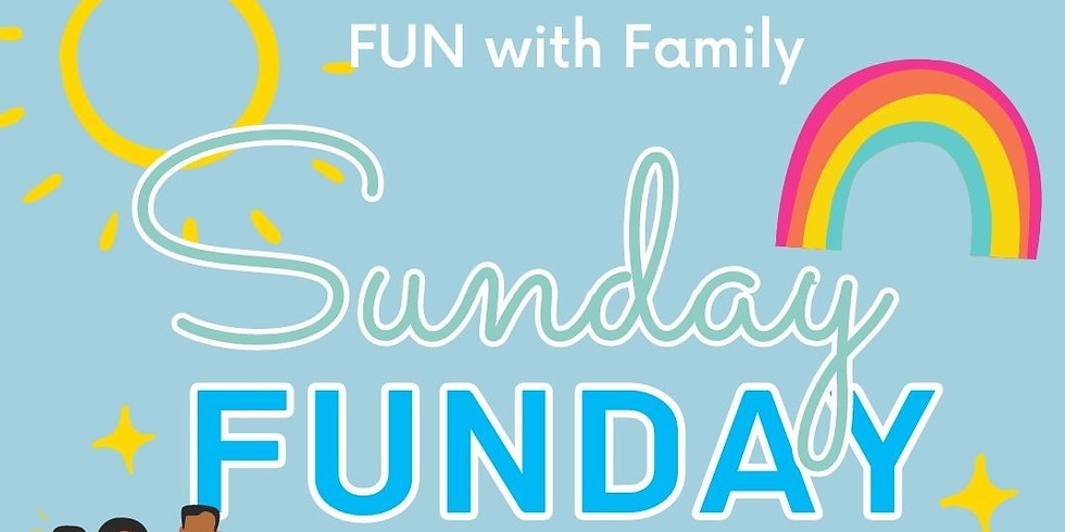 May Sunday Funday