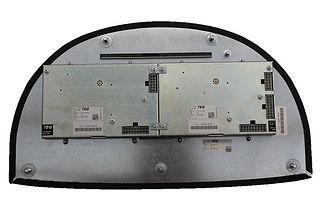 RIPARAZIONE COMPUTER DI BORDO - QUADRO STRUMENTI -CRUSCOTTO STRUMENTI | Q07K23002R - Q07K23002S