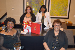 Dottie's Achievement Award