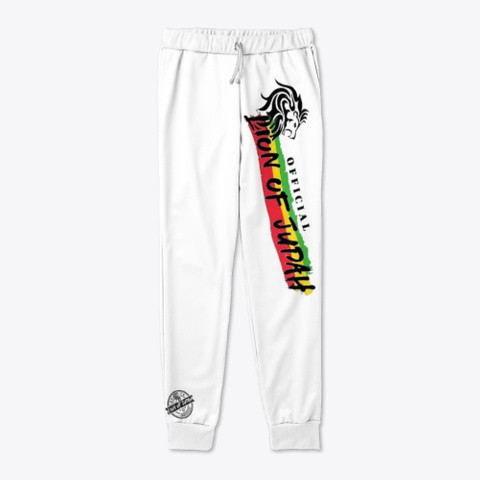 Joggers Front