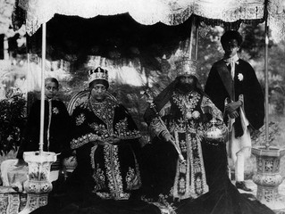 225th Conquering Lion of The Tribe of JudaH