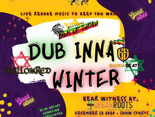 Dub Inna Winter