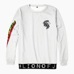 All Over Print Sweatshirt