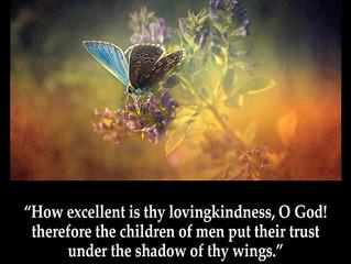 Psalms 36