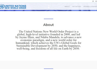 United Nations New World Order