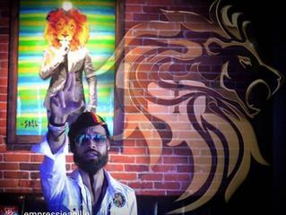 Lion of Judah Artistry