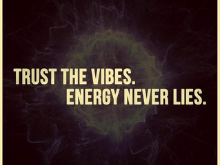 Trust the Vibes