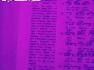 Jeremiah 18:13-20