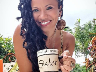 Rise Up Caribbean: Self Love is Fearless
