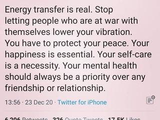 #WisdomFromAQueen