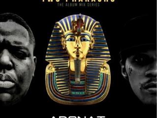 Ras Adonai - The Tales of Two Pharaohs