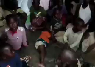 Blessings To Masinde In Bugiri