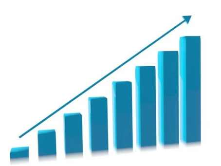 Managing data with rapid growth