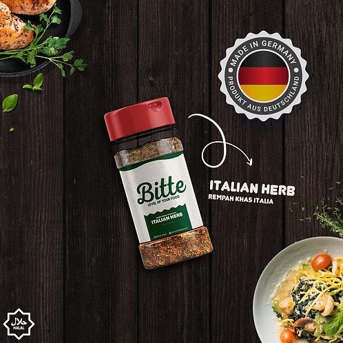 Rasa Italian Herb Bumbu Tabur / Seasoning - Bitte Food