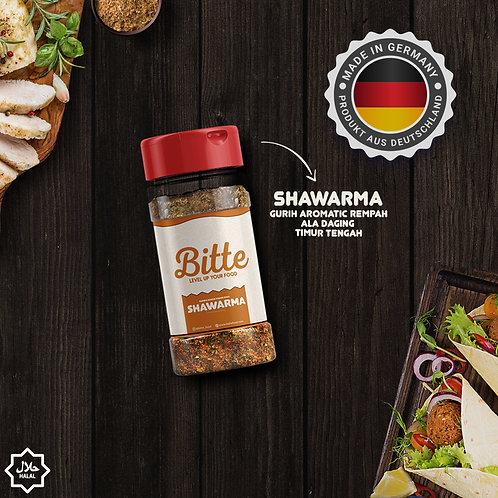 Rasa Shawarma Bumbu Tabur / Seasoning - Bitte Food