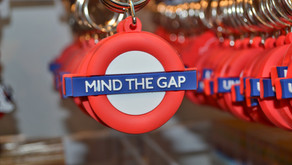 MIND THE GAP – Equity prices way up but future corporate earnings way down