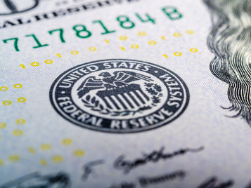 THE MIGHTY U.S FED - Just a few word may change everything