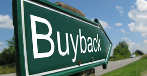 SHARE BUYBACKS –  A shareholders benefit or a questionable corporate practice