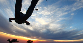 A HISTORIC WEEK – Skydiving Stock Market